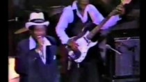 Bobby Blue Bland – Chicago 1981 with Wyne Bennet and Mel Brown