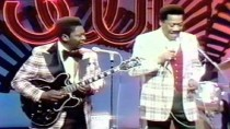 B. B. King and Bobby Blue Bland, Live On Soul Train 1975