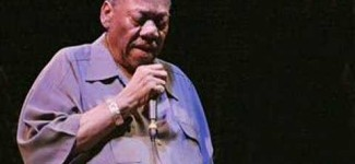 Bobby Bland – Stormy Monday Blues