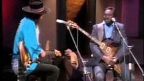 Albert King & Stevie Ray Vaughan – Blues Jam Session