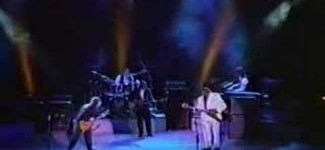 Gary Moore & Albert King  – Stormy Monday (Live At Hammersmith Odeon`90)
