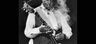 Albert King – As The Years Go Passing By (live in Montreux with Rory Gallagher)