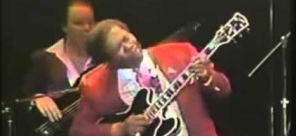B.B. King, Albert King – Japan Blues Carnival 1989