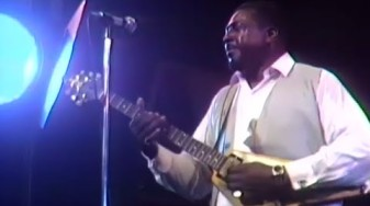 Albert King – Full Concert – 09/23/70 – Fillmore East (OFFICIAL)