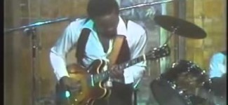 Albert King   Maintenance Shop Blues Live 1981