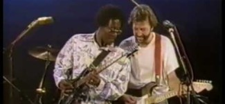 Eric Clapton and Buddy Guy – The South Bank Session (1987)