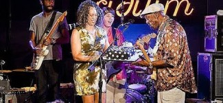 BUDDY GUY Live on 77th birthday at Iridium Jazz Club NYC FULL HD 1080p