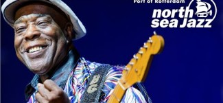 Buddy Guy – North Sea Jazz Festival 2002
