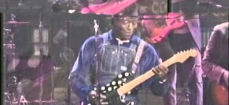 Muddy Waters Tribute 1997 Koko Taylor Keb Mo Buddy Guy Keith Richards Gregg Allman