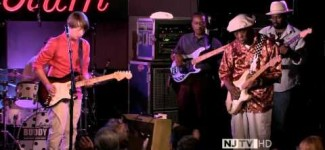 Buddy Guy –  Iridium Jazz Club in New York City 2013