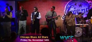 Chicago Blues All-Stars Live @ Buddy Guy's Legends