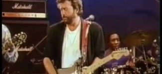 Eric Clapton and Buddy Guy – Live at Ronnie Scott's