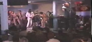 Blues Alive feat. Buddy Guy, Albert Collins, Ruth Brown, Charles Brown etc.