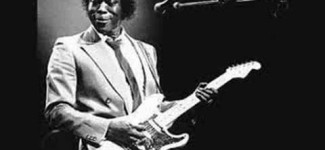 Buddy Guy – Five Long Years