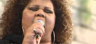 Etta James – Full Concert – 08/17/91 – Newport Jazz Festival (OFFICIAL)