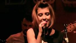 TRIBUTE TO ETTA JAMES by Virginia Labuat – Bogui Jazz 26-12-2012