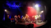 2015 The Etta James Experience – Part 2 @ Poppodium DRU Cultuurfabriek Ulft