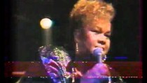 "Etta James "" Damn your eyes "" live 1989"