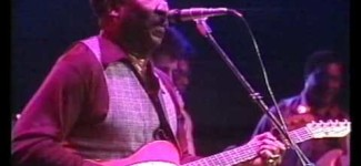 Muddy Waters – Live  Westfalenhallen, Dortmund, Germany 10/12/1978