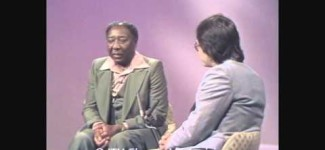 A Chance To Meet… Muddy Waters – 1981