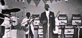 Muddy Waters – Got My Mojo Workin' (Newport 1960) stereo