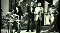 Muddy Waters, Sonny Boy Williamson, Memphis Slim &  Willie Dixon – Bye bye blues