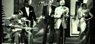 Muddy Waters, Sonny Boy Williamson, Memphis Slim &  Willie Dixon – Bye bye blues