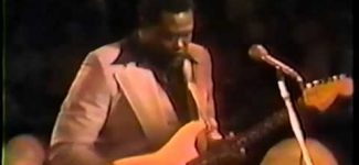 Muddy Waters & James Cotton – Kansas City