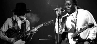 Muddy Waters & Johnny Winter – I Can't Be Satisfied