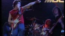 Gary Moore – Live in 1982