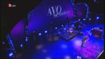 Gary Moore – Avo Session