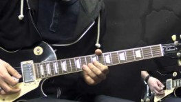 Gary Moore & B. B. King – Since I Met You Baby (Part1) – Blues Guitar Lesson (w/Tabs)