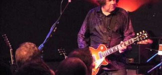 Gary Moore – The Last Gig