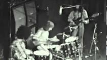 Jimi Hendrix Stockholm 1969