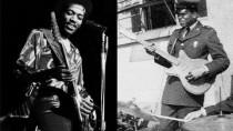 Jimi Hendrix Documentary –