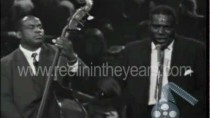 """Howlin' Wolf """"Smokestack Lightning"""" Live 1964 (Reelin' In The Years Archives)"""