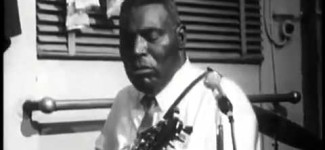 Howlin' Wolf – Meet Me In The Bottom