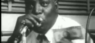Howlin' Wolf – How Many More Years