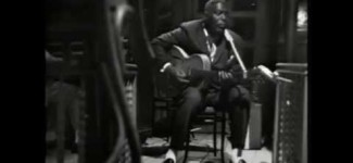 Howlin' Wolf : Live @ the 1964 American Folk Blues Festival