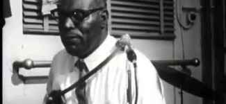 Howlin' Wolf  talks about THE BLUES 1966
