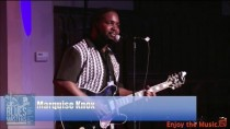 Blues Masters at the Crossroads 2014 Concert: Marquise Knox