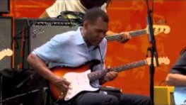 """B.B. King – """"The Thrill Is Gone"""" (LIVE @ Crossroads Guitar Festival)"""