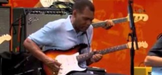 "B.B. King – ""The Thrill Is Gone"" (LIVE @ Crossroads Guitar Festival)"