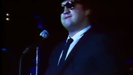 The Blues Brothers – 12/31/78 – Winterland