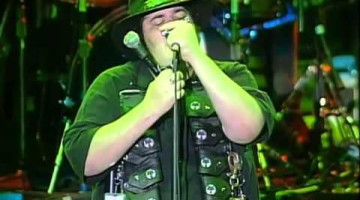 Blues Traveler – 09/03/95 – Shoreline Amphitheatre