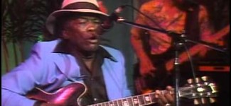 John Lee Hooker   Live In Montreal